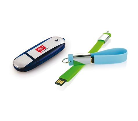USBs & Power Banks